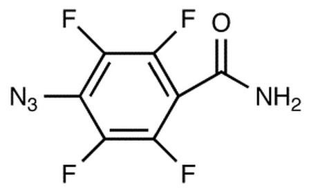 4-Azido-2,3,5,6-tetrafluorobenzamide