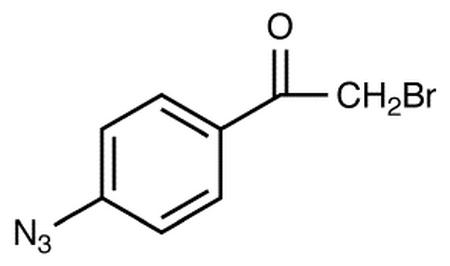 p-Azidophenacyl Bromide
