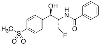 N-Benzoyl Florfenicol Amine