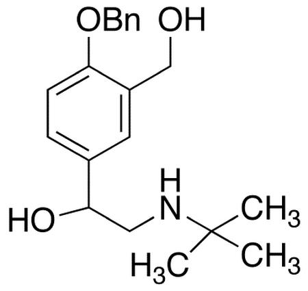 4-Benzyl Albuterol