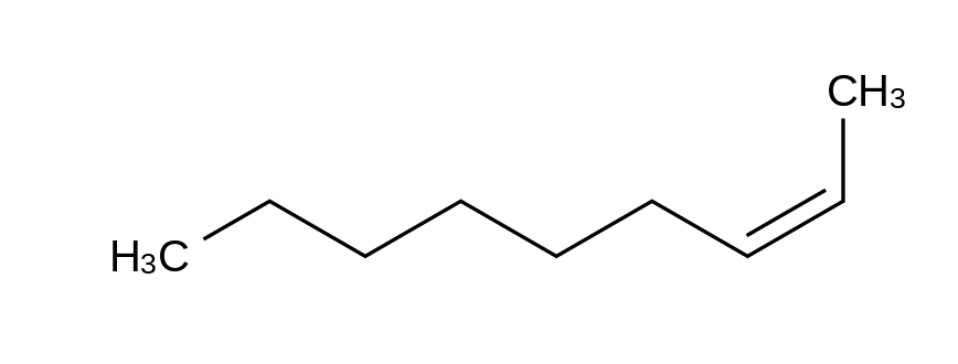 (2Z)-2-Nonene