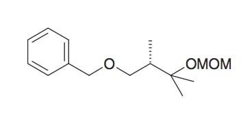 (3-Methoxymethoxy-2S,3-dimethyl-butoxymethyl)-benzene