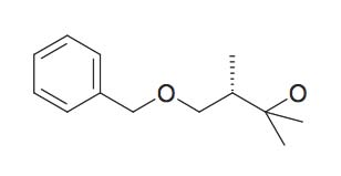 4-Benzyloxy-2,3S-dimethyl-butan-2-ol