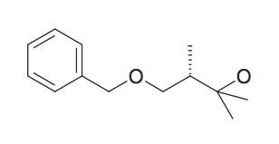4-Benzyloxy-2,3S-dimethyl-butan-2-ol