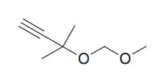 3-Methoxymethoxy-3-methyl-but-1-yne