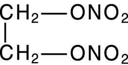 Dinitroethylene glycol (1000 ug/mL in Acetonitrile)