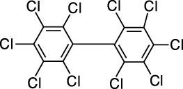 Decachlorobiphenyl