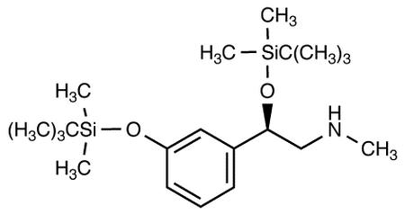(R)-O,O-Bis(tert-butyldimethlsilyl)phenylephrine