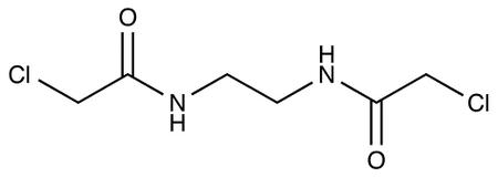 Bischloroacetylethylinediamine