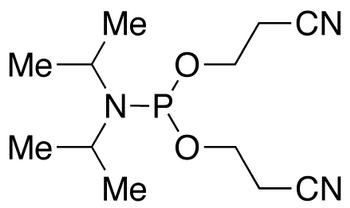 Bis(2-cyanoethyl)-N,N-diisopropyl phosphoramidite