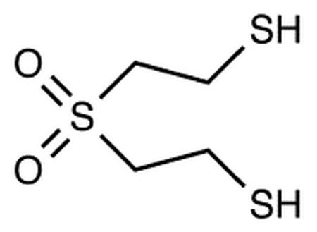 Bis(2-mercaptoethyl) sulfone