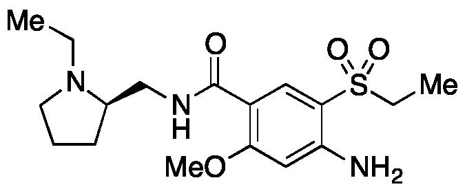 R-Amisulpride