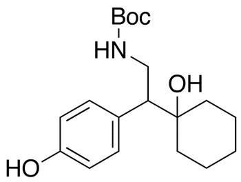 N-Boc N,O-didesmethylvenlafaxine