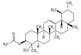 α-Amyrin acetate