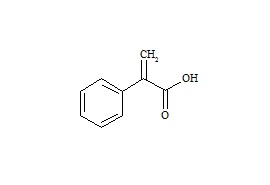 2-Phenyl acrylic acid