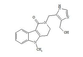 Hydroxymethyl Alosetron