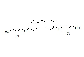 Bisphenol A impurity 8
