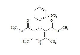 Benidipine  impurity 4