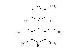 Benidipine impurity 7