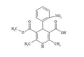 Benidipine impurity 13