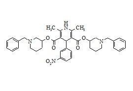 Benidipine impurity 1