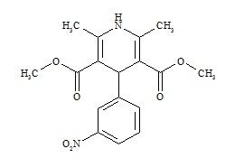 Benidipine impurity 2