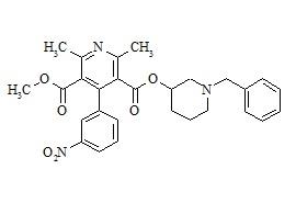 Dehydro Benidipine