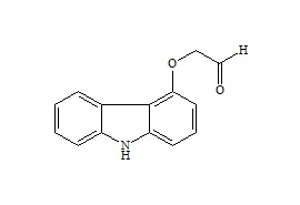 Carvedilol impurity 2