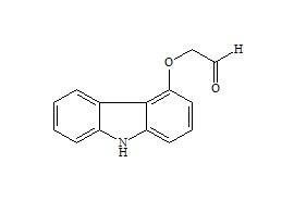 Carvedilol impurity 2