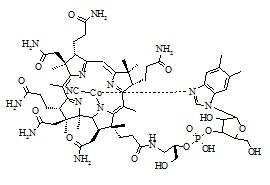 Cyanocobalamin Impurity C