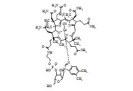 Cyanocobalamin Impurity E