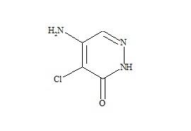 Chloridazon impurity 1