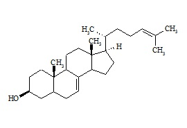 Cholesterol  impurity 1