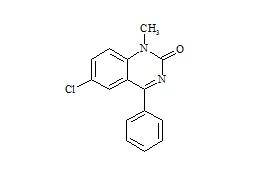 Diazepam Impurity E