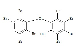Decabromodiphenyl Oxide Related Compound 2