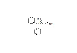N,N-Didesmethyl Doxylamine