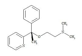 (S)-Doxylamine