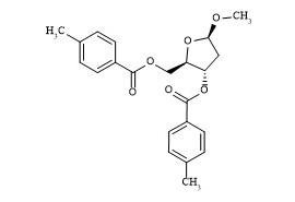 Decitabine Impurity 2 (beta-Isomer)