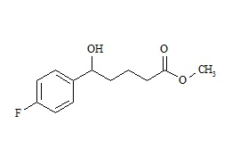 Ezetimibe Impurity B