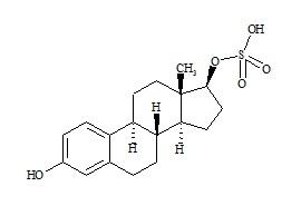 Estradiol 17-β-Sulfate