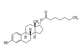 17-α Estradiol enanthate