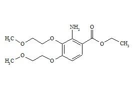 Erlotinib Impurity 15