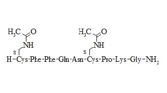 Felypressin Impurity A