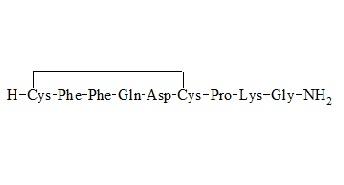 Felypressin Impurity B