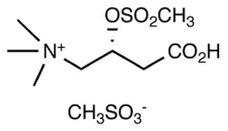(S)-Carnitine Mesylate Salt