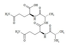 Alanyl glutamine impurity 3