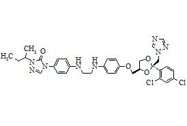 Itraconazole ethylene impurity