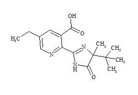 Imazethapyr Impurity 2