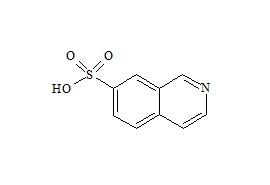 Isoquinoline-7-Sulfonic Acid