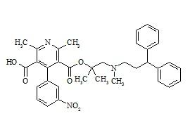 Lercanidipine Impurity B